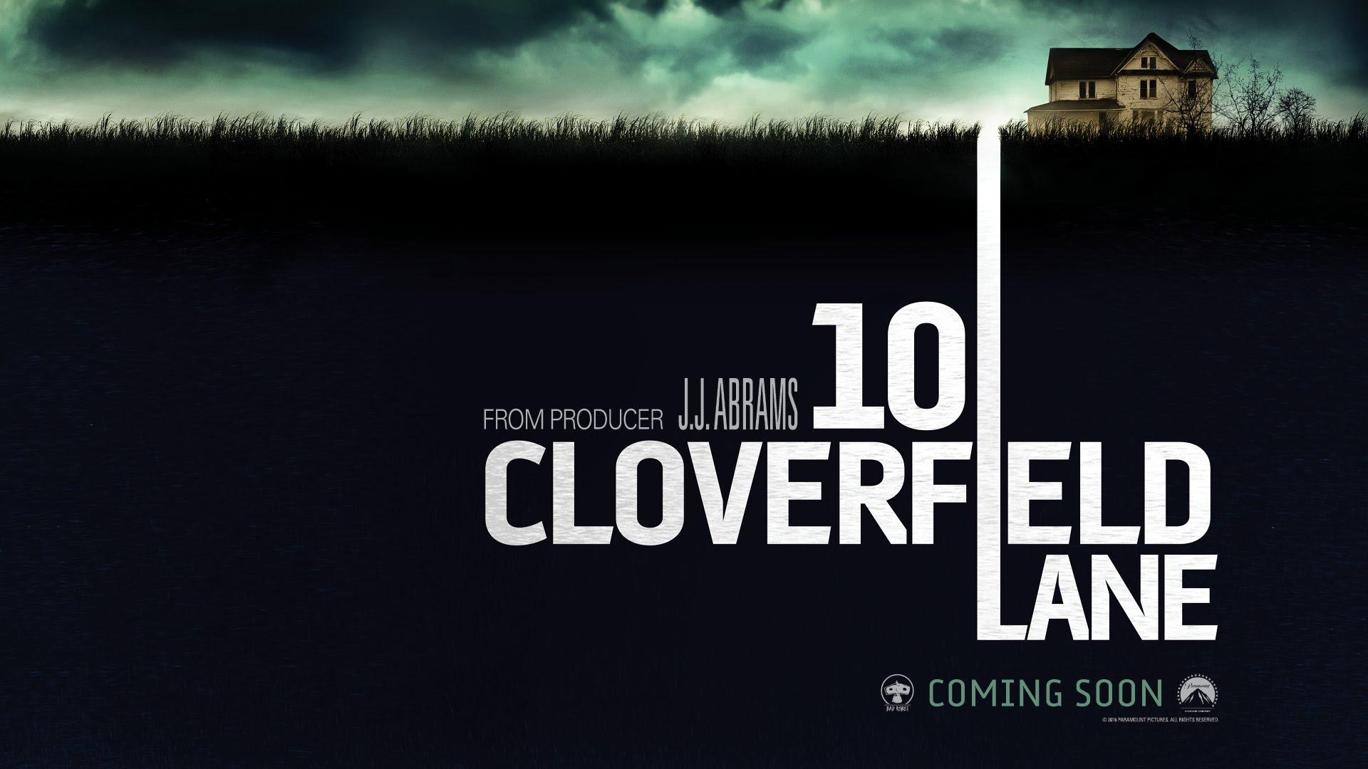 10 Cloverfield Lane 10 Cloverfield Lane Super Bowl Spot